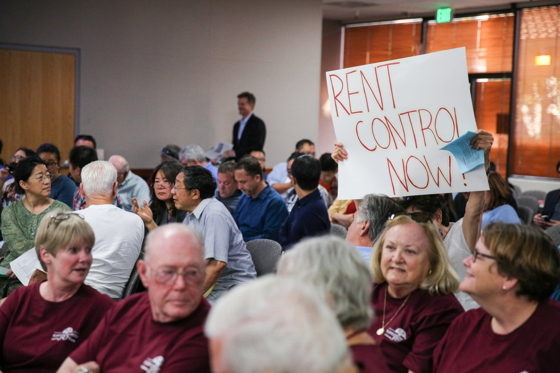 Fremont rent review board to be established next year