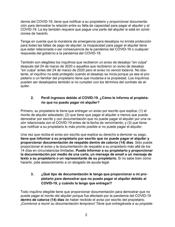 SMC Eviction Moratorium FAQ SPANISH-page-002